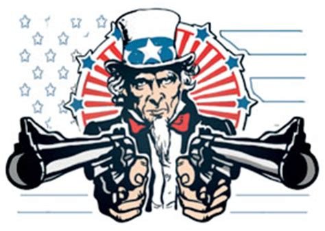 Gun Control Essay Sample - Marvel Essay